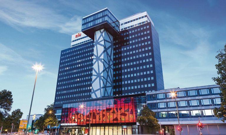 Eros center ludwigsburg